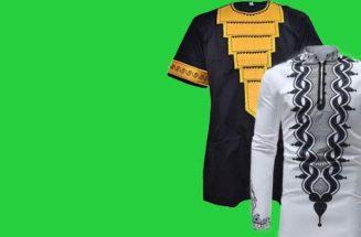 chemise bannière