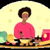 Clent-cuisine